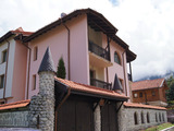 Семеен хотел в Банско