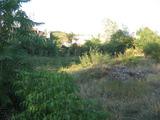 Регулиран парцел за застрояване на частна къща в Тополовград