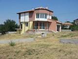 Къща ново строителство с красива панорама близо до Тополовград