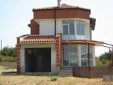 Прекрасна нова къща с живописна гледка към Сакар в спокойно село край Тополовград