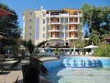 Прекрасен действащ хотел в спа курорт Хисаря