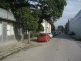 Парцел със сгради на комуникативно място в град Велико Търново