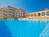 Новый комплекс апартаментов Атиа ризорт в Черноморец