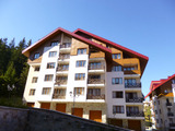 Furnished and equipped 1-bedroom apartment in Lucky Pamporovo