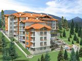 Регулиран парцел с инвестиционен проект за строеж на апарт-хотел в Банско