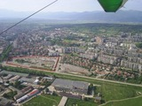 Big plot of land in Kazanlak