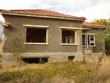 Едноетажна къща за инвестиция