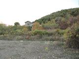 Регулиран парцел с проект и панорамна гледка към Родопите край Пазарджик