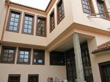 Роскошный двухэтажный дом в старинном стиле в г. Пловдив