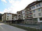 Мансарден апартамент в Пампорово