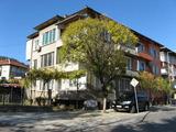 Монолитен и много голям  апартамент в центъра на гр. Троян