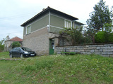 Large solid house in quiet rural area near Elhovo