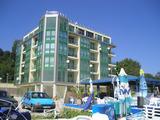 Квартира с захватывающим видом на море