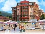 Апартаменти в комплекс South Beach в Царево