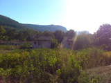 A farm with outbuildings located 8 km. from the town of Dryanovo