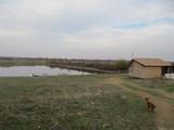 Огромен парцел земеделска земя близо до Пловдив