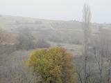 Обширен регулиран парцел с красива панорама край Пловдив