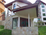Пампорово вилидж, дом в комплексе
