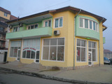 Просторно помещение за магазин в квартал Бонония на Видин