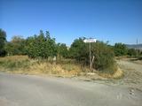 Регулиран парцел за бизнес имот край минерален извор в Сапарева баня