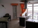 Penthouse with 2 bedrooms in Sunset Apartments 2 in Kosharitsa