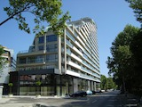 2-bedroom luxury apartment for sale in the center of Burgas