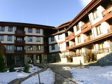 ����� �������� / Bellevue Residence