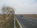 Регулиран парцел на асфалтов път на 5 км от Пловдив