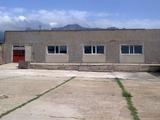 Складови помещения и асфалтова площадка в Сливен