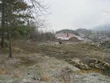 Парцел в Еленския балкан с прекрасна панорама