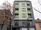 Просторен мезонет на груб строеж в широк център на Пловдив