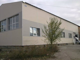 Industrial buildings for sale in Dobrich