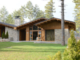 Пирин Голф & Кънтри Клуб Вили / Pirin Golf & Country Club Villas