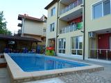 ������ �������� 1 / Balchik Residence 1