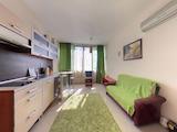 Двухкомнатный апартамент в комплексе Eden Apartments на Солнечном берегу