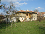 Nice house with garden near Elhovo