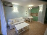Тристаен апартамент в комплекс Оазис ризорт в Лозенец