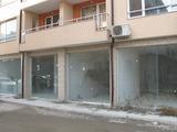 Магазин под наем в комуникативен район на гр. Пловдив