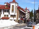 Обзаведен двустаен апартамент в Замъка / Castle в Пампорово