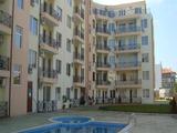Двустаен апартамент в комплекс Афродита в Слънчев бряг