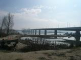 Обширен парцел за инвестиция край Дунав мост 2