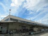 Промишлени халета в индустриалната зона на Асеновград