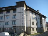 Двухкомнатная квартира в комплексе «Манастира»