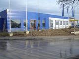 Tърговско сервизен комплекс в квартал Младост