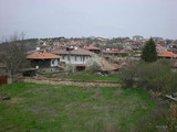 Land in the center of the prestigious village of Arbanasi