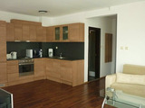 Двухкомнатный апартамент в комплексе Вилла Карен в Созополе