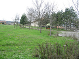 Large regulated plot of land with warehouses, garages and offices near Bolyarovo