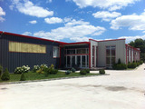 Работеща шивашка фабрика до София