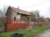 Солидна, голяма къща в село на брега на река