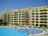One-bedroom apartment in Midia Grand Resort complex in Aheloy